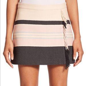 BCBGMAXAZRIA Mallika Skirt Size 0